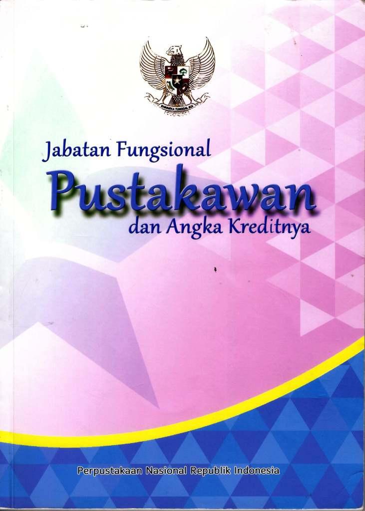 Koleksi Ebook Pustakawan Perpusnas RI judul Peraturan Menteri Pendayagunaan Aparatur Negara dan Reformasi Birokrasi Nomor 9 Tahun 2014