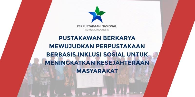 Tagline Pustakawan Berkarya