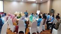 Bimbingan Teknis Tenaga Pengelola Perpustakaan Sekolah di Daerah Yogyakarta